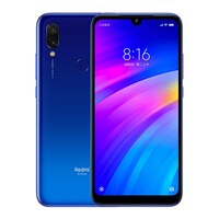 Xiaomi Redmi 7 3/64GB Blue (Синий) Global Version