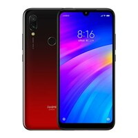 Xiaomi Redmi 7 3/64GB Red (Красный) Global Version